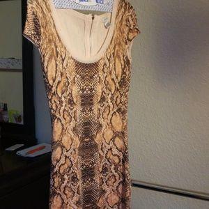 Gently used dress